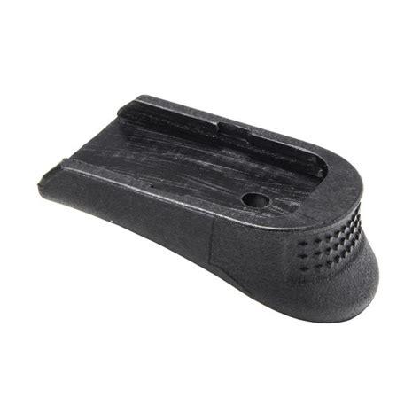 Pachmayr Grip Extender For Glock Grip Extender For Glock Mid Fs 1718192223313537
