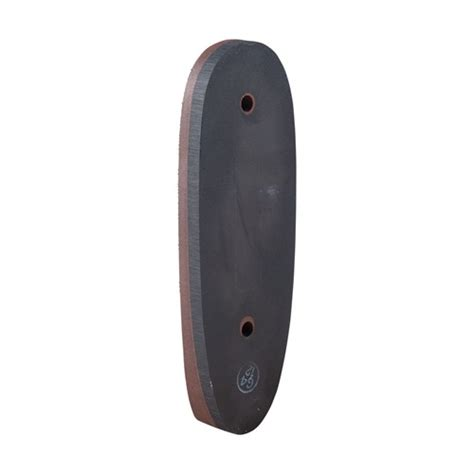 PACHMAYR RP200 RIFLE BLACK BASE RECOIL PAD Brownells