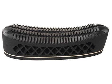 Pachmayr T550 Deluxe Trap Recoil Pad 1 1 Medium Pigeon