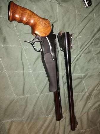 Packable 410 Shotgun