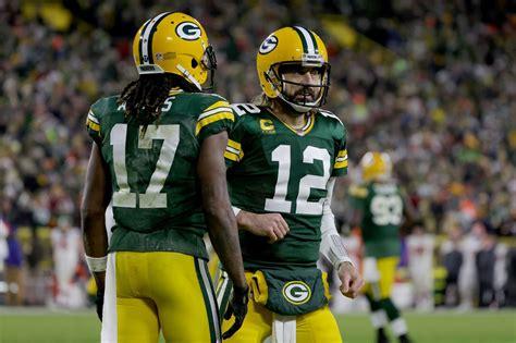 Packers Starting Lineup Vs Vikings