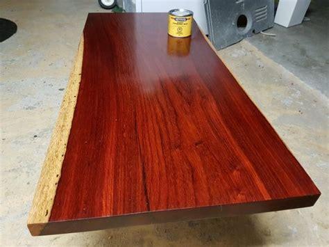 Padauk lumber for sale Image