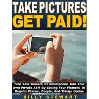 Paid for pictures turn your camera into cash! work or scam?