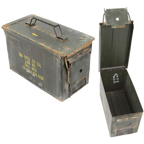 Paint Ammo Box