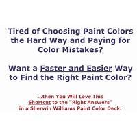 Paint color cheat sheets painting, diy home improvement, decorating secret