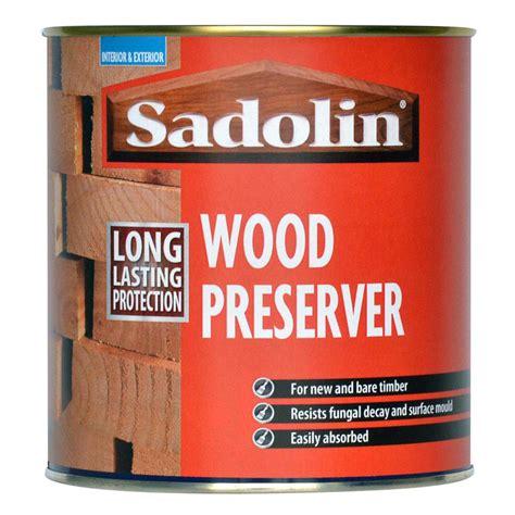 paintable wood preservative.aspx Image