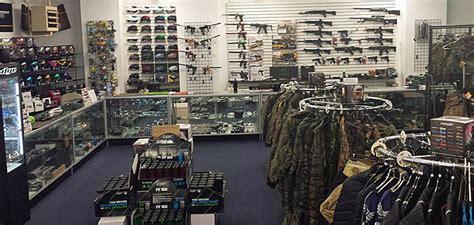 Gun-Store Paintball Gun Stores In Nyc.