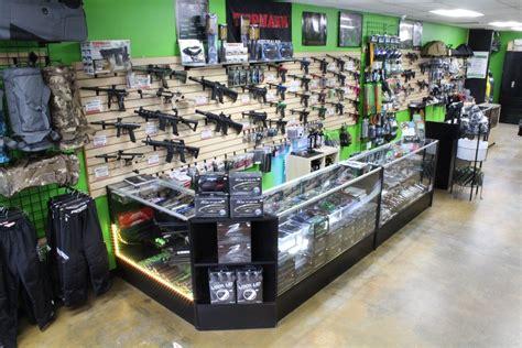 Gun-Store Paintball Gun Stores In San Diego.