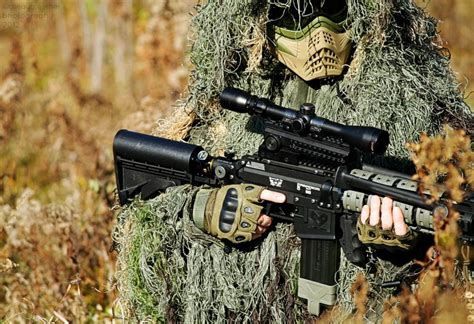 Paintball Sniper Rifle Reviews