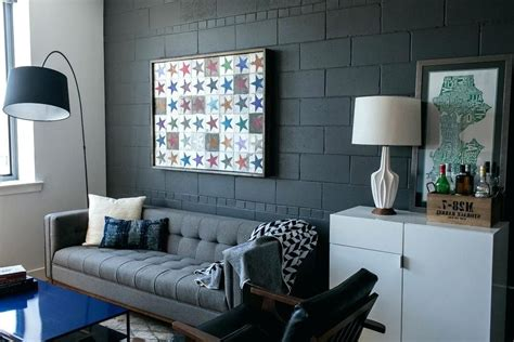 Painting Concrete Block Interior Walls Make Your Own Beautiful  HD Wallpapers, Images Over 1000+ [ralydesign.ml]