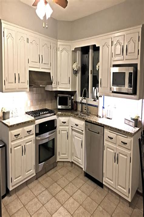Painting Kitchen Cabinets Chalk Paint