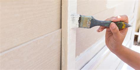 Painting pressure treated plywood Image
