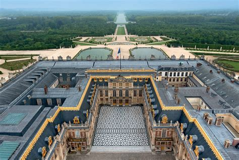 Palace Of Versailles Architecture Math Wallpaper Golden Find Free HD for Desktop [pastnedes.tk]