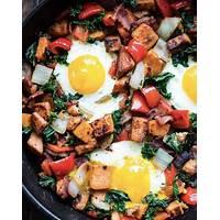 Paleo breakfast recipes compare