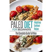Coupon for paleo cookbooks complete paleo recipe guide to healthy eating