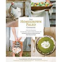 Paleo cookbooks complete paleo recipe guide to healthy eating guide