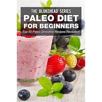 Paleo diet smoothies recipe book coupons