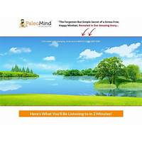 Paleo mind brainwave audio meditation program promo
