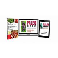 Cash back for paleo reboot