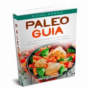 Paleoguia: estilo de vida y dieta paleo coupons