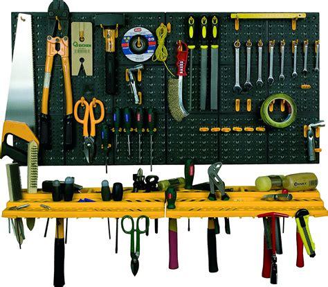 Panel para colgar herramientas Image