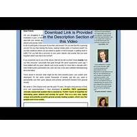 Panic miracle (tm): top panic & anxiety cure on cb! work or scam?