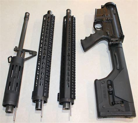 Pantheon Arms Ar15 Dolos Takedown Kit