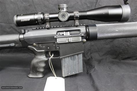 Panther 308 Sniper Rifle