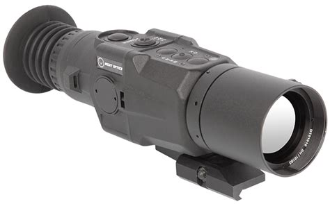 Rifle-Scopes Panther Thermal Rifle Scope.
