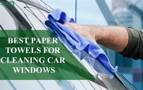 Paper Towels For Cleaning Gun