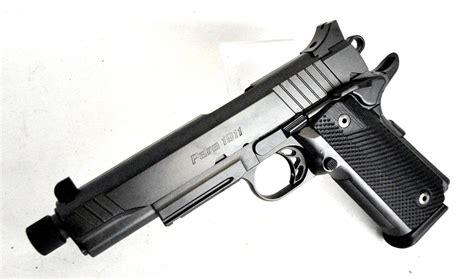Para USA Black Ops Combat 45 ACP 96698 The Black Ops