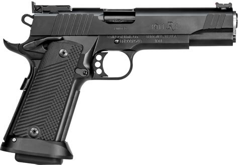 Para 1911 9mm Double Stack