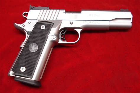 Para Ordnance 1911 9mm Review