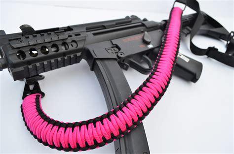 Rifle-Scopes Paracord Rifle Scope.