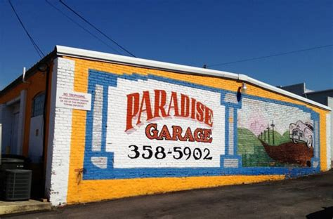Paradise Garage Richmond Make Your Own Beautiful  HD Wallpapers, Images Over 1000+ [ralydesign.ml]