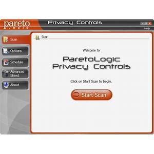 Paretologic privacy controls guides