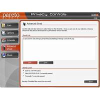 Cash back for paretologic privacy controls new