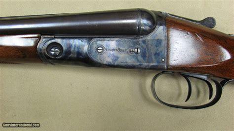 Parker Brothers 28 Gauge Shotgun