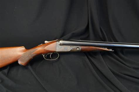 Parker Brothers Vh Grade Shotgun