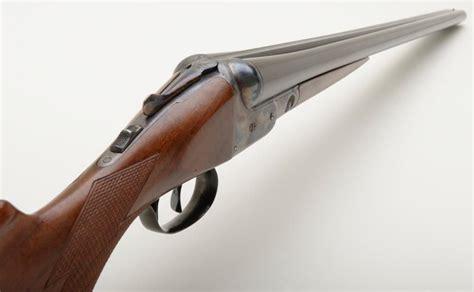 Parker Brothers Vh Grade Shotgun 30 Barrell