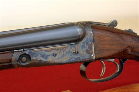 Parker Trojan Shotgun 20 Gauge