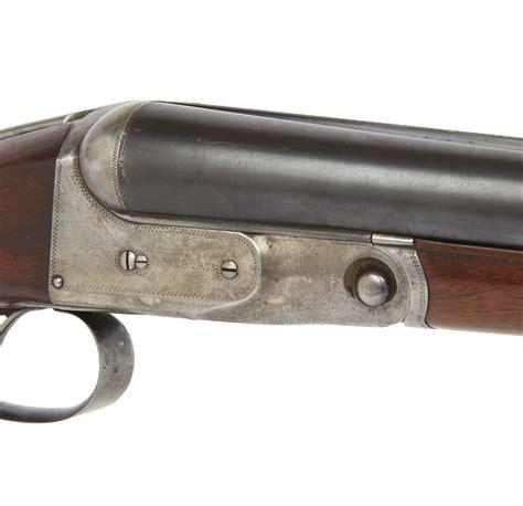 Parker Vhe 12 Gauge Shotgun