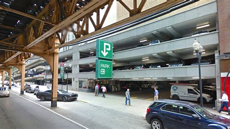 Parking Garages Chicago Loop Make Your Own Beautiful  HD Wallpapers, Images Over 1000+ [ralydesign.ml]