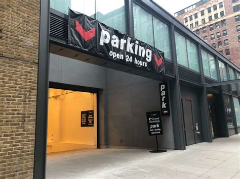 Parking Garages In Manhattan Make Your Own Beautiful  HD Wallpapers, Images Over 1000+ [ralydesign.ml]