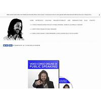 Parlare in pubblico impara a parlare in pubblico adesso! promo code