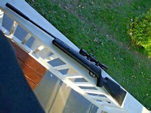 Parts For Crosman Air Rifle Model Bpnp82