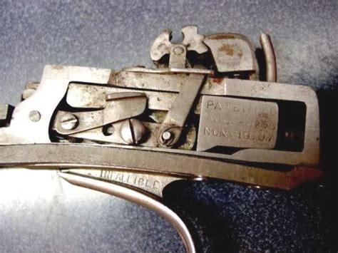 Parts For The Miller Shotgun Triggers
