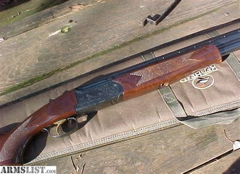 Parts For Verona Shotgun