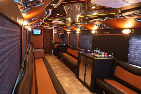 Party Bus Interior Design Make Your Own Beautiful  HD Wallpapers, Images Over 1000+ [ralydesign.ml]