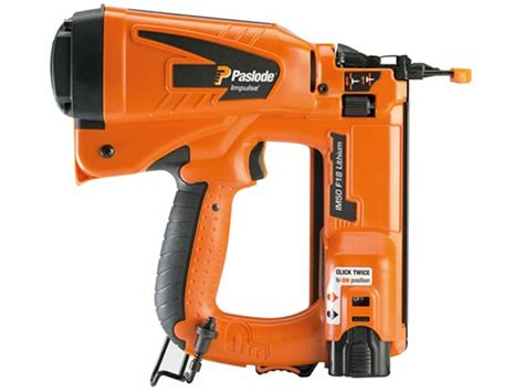 paslode 18g finish nailer pdf manual